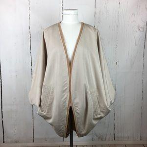 H&M   Cocoon Kimono Jacket